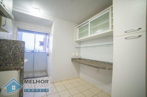 Apartamento Cidade Jardim - Apartamento a Venda no bairro Cidade Jardim - Goiâni... - Foto 2
