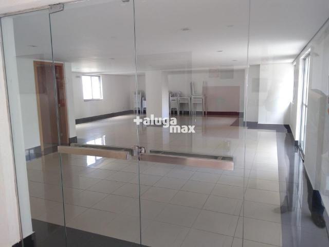 Apartamento à venda, 4 quartos, 3 vagas, buritis - belo horizonte/mg - Foto 8