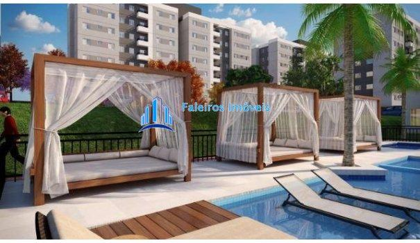 Apartamento 2 dormitórios com sacada - Minha Casa Minha Vida - Apartamento em La... - Foto 10