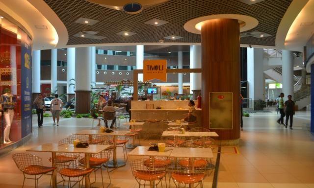 Sala Comercial Mundo Plaza 60m² com 2 vagas. Unidade Privilegiada alta Tancredo Neves - Foto 8