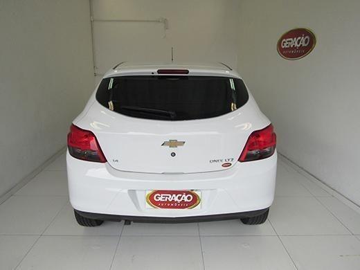 Chevrolet Onix LTZ preço - Foto 5