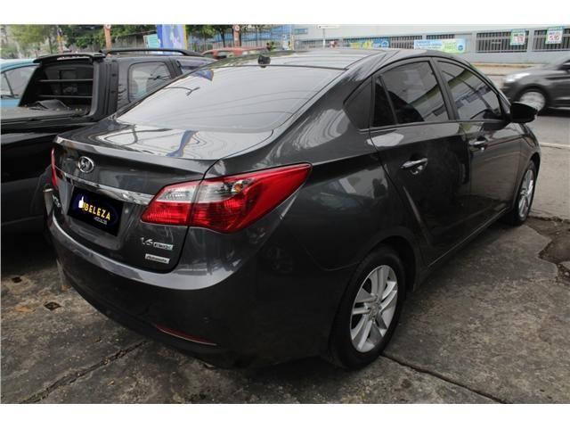 Hyundai Hb20s 1.6 premium 16v flex 4p automático - Foto 6