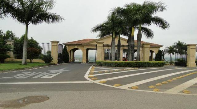Terreno residencial à venda, condomínio jardim paradiso, indaiatuba - te0332. - Foto 2