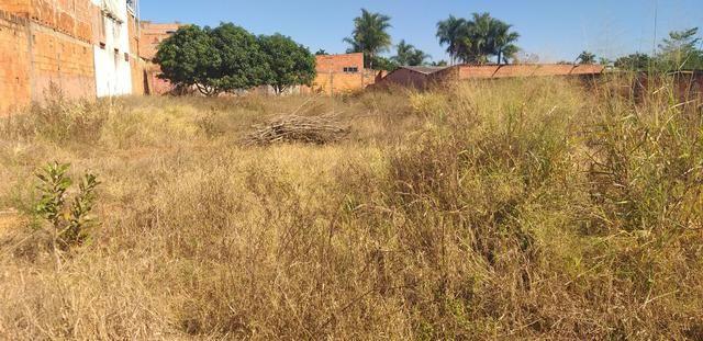 Oportunidade em planaltina DF vendo excelente lote de 1.150 metros no araponga - Foto 5