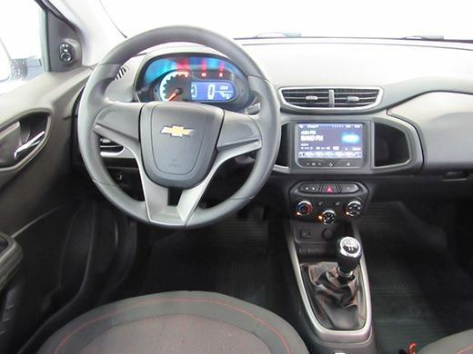 Chevrolet Onix LTZ preço - Foto 7