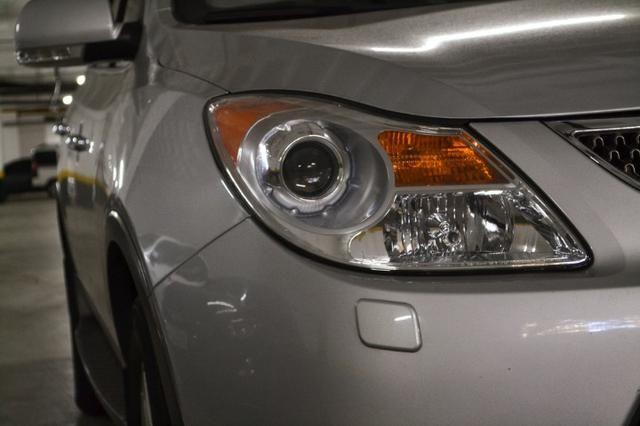 Hyundai Veracruz GLS 3.8 - Blindado Steel - Impecável - Pneus novos - 2010 - Foto 2