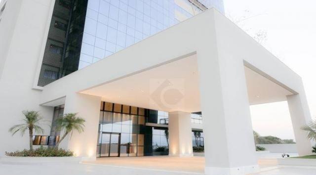 Sala para alugar, 42 m² por R$ 1.500/mês - Condomínio Sky Towers - Indaiatuba/SP - Foto 15