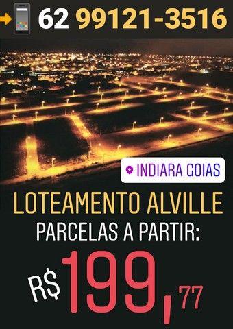 Lotes em: Indiara GO! 100km de GYN. R$199 mês (a partir) - Foto 8