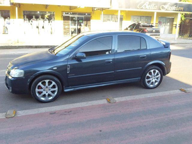 Vendo Astra 2007  - Foto 5