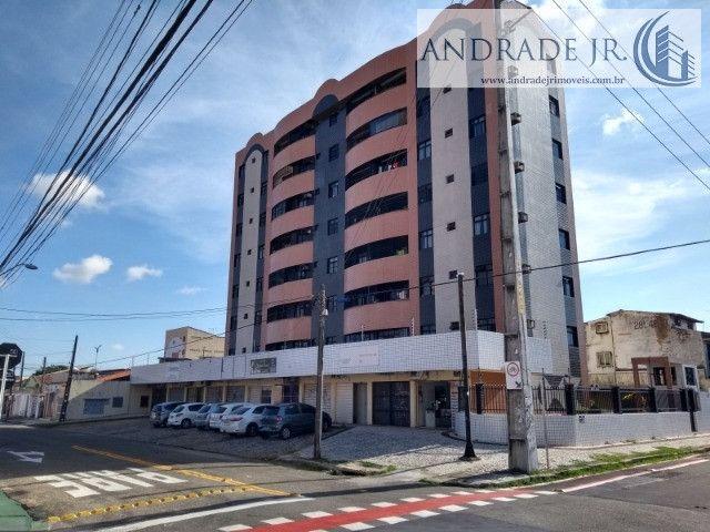 Apartamento nascente no bairro Parquelândia, perto de universidades e centro de compras - Foto 17