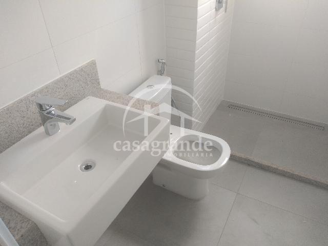Apartamento para alugar com 3 dormitórios em Lidice, Uberlandia cod:17383 - Foto 19