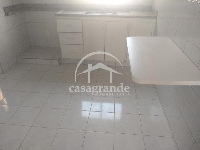 Apartamento para alugar com 3 dormitórios em Saraiva, Uberlandia cod:18445 - Foto 17