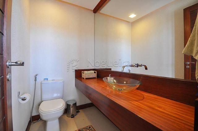 Casa de condomínio à venda com 5 dormitórios em Campos do jordao, Gravata cod:V270 - Foto 16