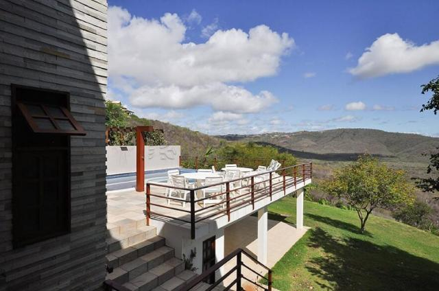 Casa de condomínio à venda com 5 dormitórios em Campos do jordao, Gravata cod:V270 - Foto 12