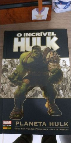 Hulk hq - Foto 2