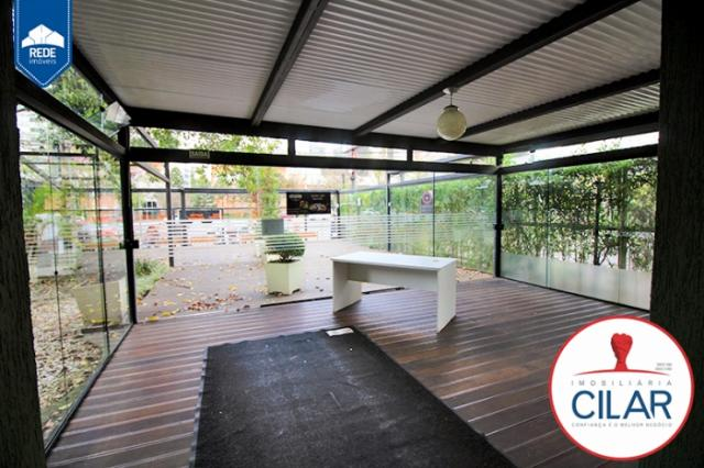 Prédio inteiro para alugar em Centro cívico, Curitiba cod:01480.035 - Foto 15