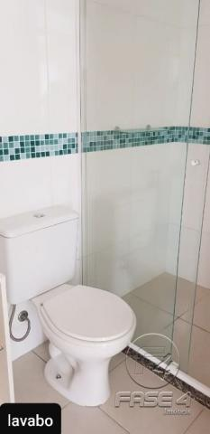 Apartamento à venda com 3 dormitórios em Barbosa lima, Resende cod:2553 - Foto 12