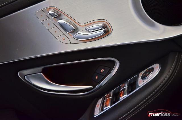 Mercedes GLC 250 2.0 4MATIC 211HP TETO 4X4 NIVEL 3 NA LAF BLINDADOS GARANTIA ATE 2022 4P - Foto 16