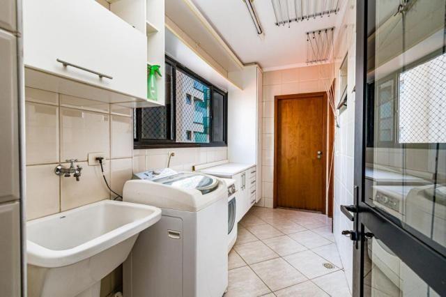 Apartamento à venda com 3 dormitórios em Vila independencia, Piracicaba cod:V138488 - Foto 14