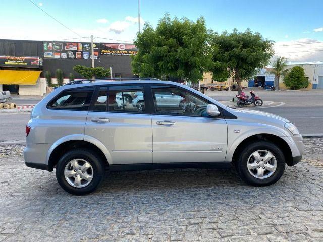 Kyronm 2011 | Diesel | Carro Extra dos Extras | Carro de Uso de Marcelo, particular | - Foto 9