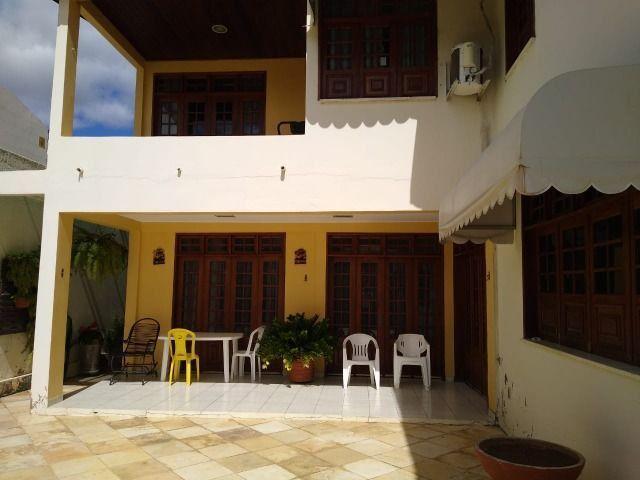 Excelente e ampla casa 3 suits e piscina Proximo a Faculdades, e comercio e Hospital - Foto 14