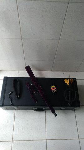 Saxofone tenor Eagle ST 503 - Foto 5