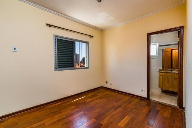 Apartamento à venda com 3 dormitórios em Nova america, Piracicaba cod:V53027 - Foto 7