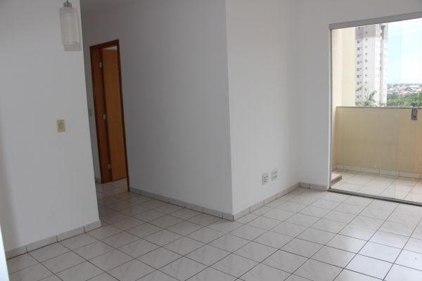 Apartamento com 3 quartos no residencial projeto cerrado - Bairro Jardim Luz em Aparecida - Foto 3