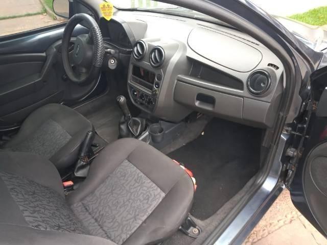 Ford Ka, 2011, com ar, pego moto - Foto 4