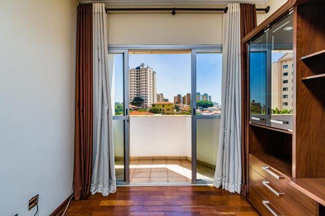Apartamento à venda com 3 dormitórios em Nova america, Piracicaba cod:V53027 - Foto 3