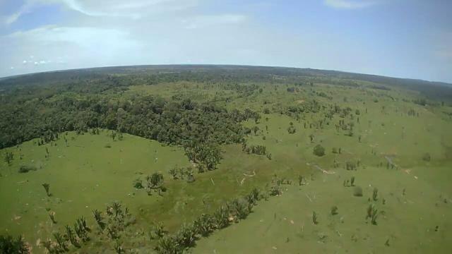 Fazendona 938 hectares ref#129 troca ou venda - Foto 17