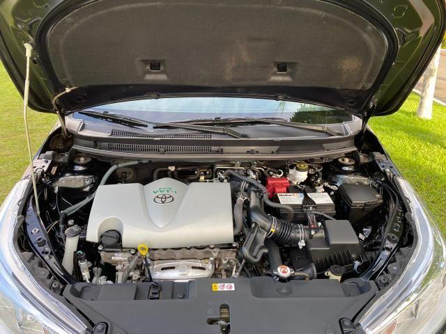 Toyota Yaris XS - 1.5 Flex- 2018|2019 - Hatch - Automático - Ideal para você! - Foto 11