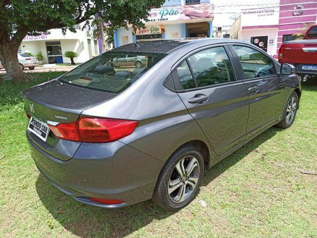 Honda city lx 1.5 aut - Foto 10