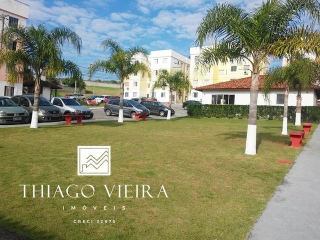 AP0006 | Apartamento de 2 Dormitórios | Biguaçu | Mobiliado - Foto 16