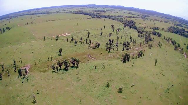 Fazendona 938 hectares ref#129 troca ou venda - Foto 4