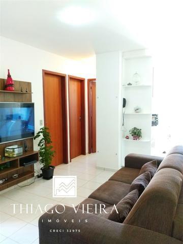 AP0006 | Apartamento de 2 Dormitórios | Biguaçu | Mobiliado
