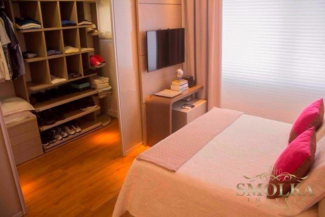 Apartamento à venda com 2 dormitórios em Jurerê internacional, Florianópolis cod:8021 - Foto 15