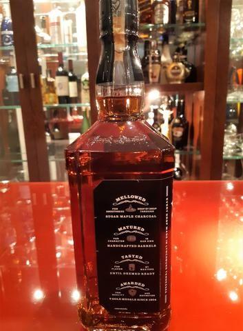 Whisky Jack Daniel's Nº7 - 1 Litro - Produto Original - Foto 4