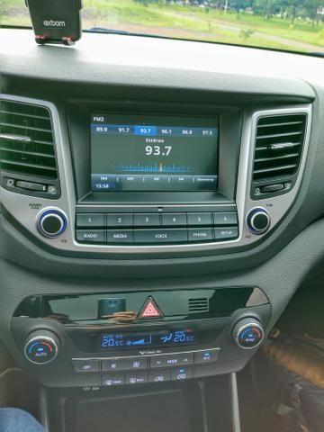 Hyundai New Tucson GLS - Foto 7