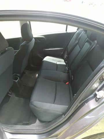 Honda city lx 1.5 aut - Foto 4