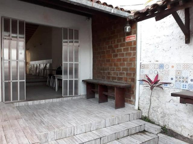 Excelente casa em Gravata próximo ao novo parque e hospital santa genoveva - Foto 2