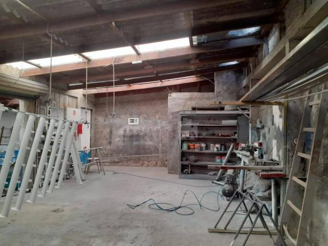 Barracão à venda, 120 m² por R$ 350.000,00 - Barigui - Araucária/PR - Foto 4