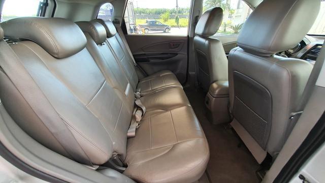 Hyundai Tucson GLS Aut. Flex 2014 - Foto 20