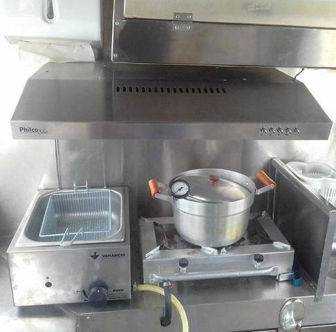 Kombi Food Truck - Foto 2
