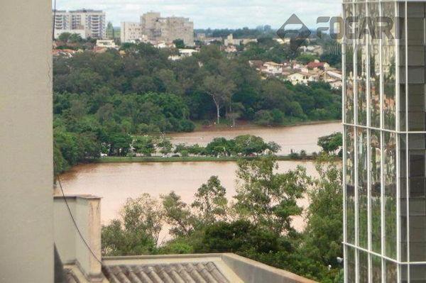 Apartamento com 3 quartos no fontaine blanc - Bairro Fazenda Gleba Palhano em Londrina - Foto 16