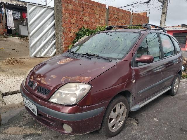 Vendo Renault - Foto 3