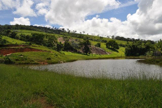 Vendo Fazenda com 1.110 alqueires Localizada em Teófilo Otoni-Mg - Foto 11