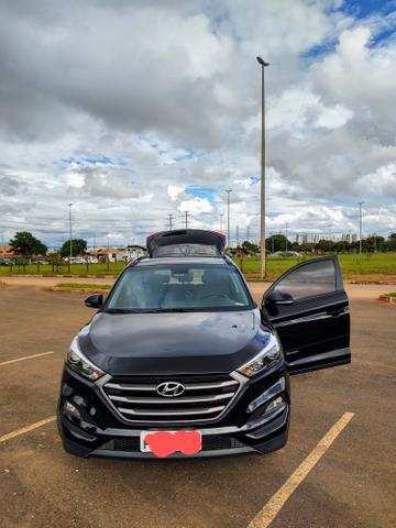 Hyundai New Tucson GLS - Foto 8