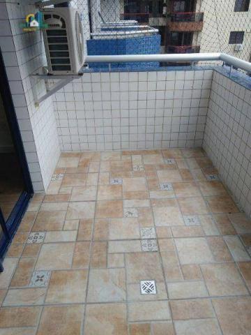 Apartamento com 2 dormitórios à venda, 101 m² - Canto do Forte - Praia Grande/SP - Foto 15