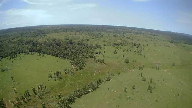 Fazendona 938 hectares ref#129 troca ou venda - Foto 8